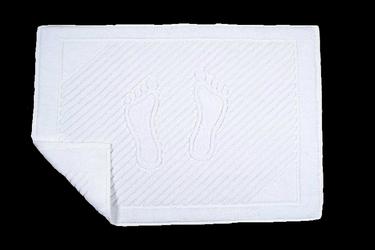 """Полотенце """"Iris Home"""" Отель 50×70 см. для ног"""