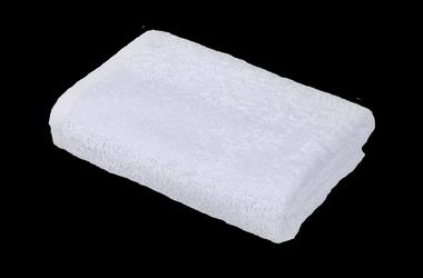 """Полотенце """"Iris Home"""" Отель 40×70 см. Белый"""